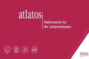 Atlatos-Mehrwerte für Unternehmen