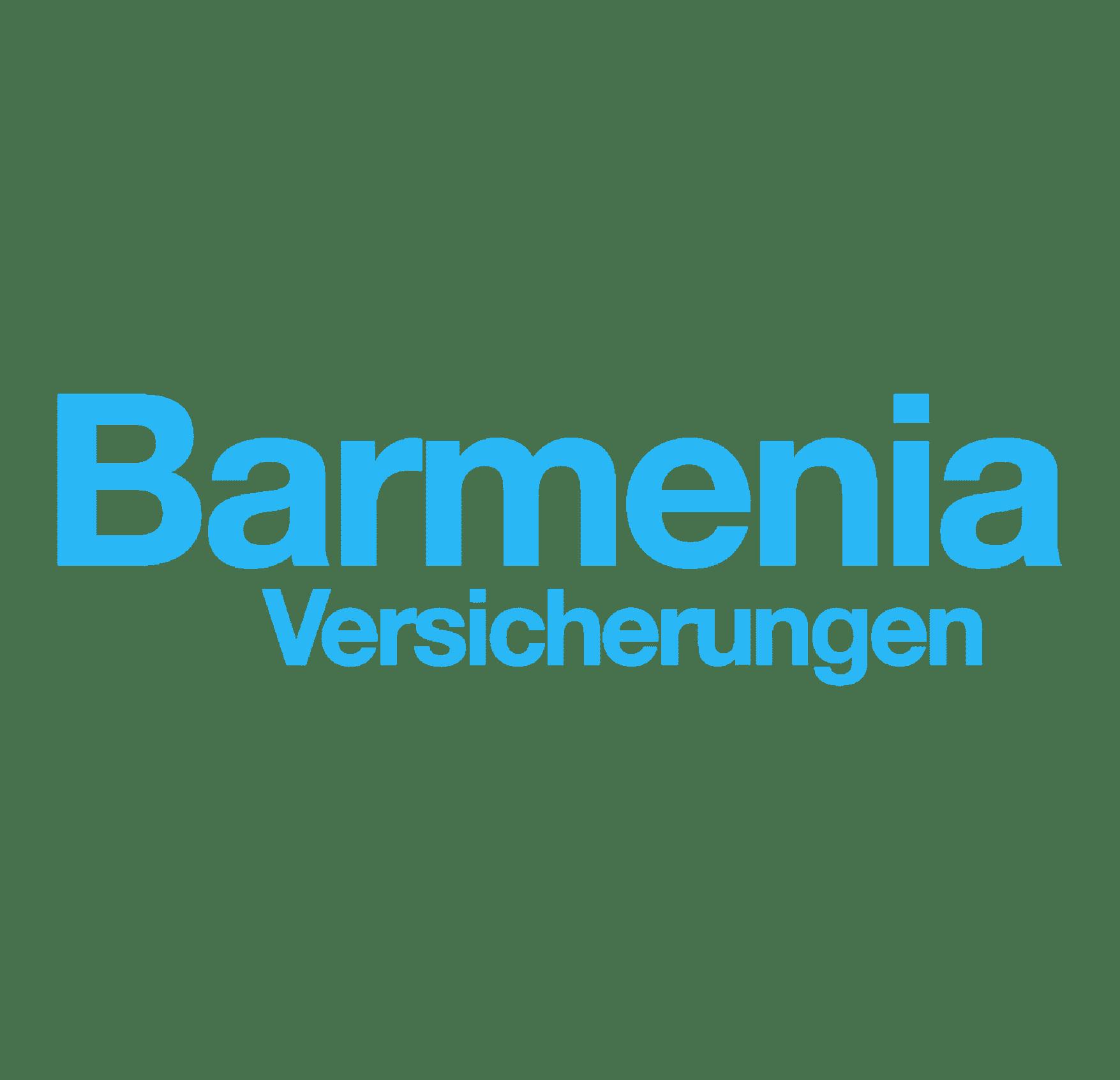 Referenz Barmenia