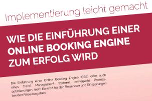 Implementierung Atlatos Online Booking Engine