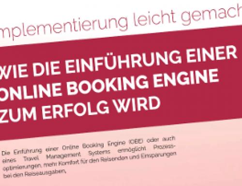 Checkliste für die Implementierung einer Online Booking Engine