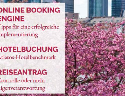 Atlatos Business Travel Magazin 3.0