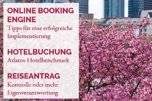 Online Booking Engine Hotelbuchung Reiseantrag