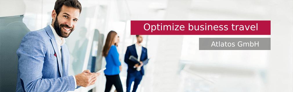 Travel Management System für Unternehmen
