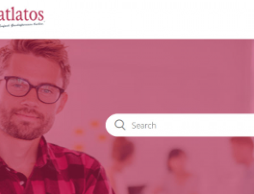 Atlatos Support-Center in English